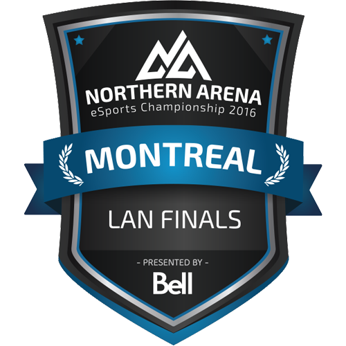 Northern Arena 2016 - Montreal
