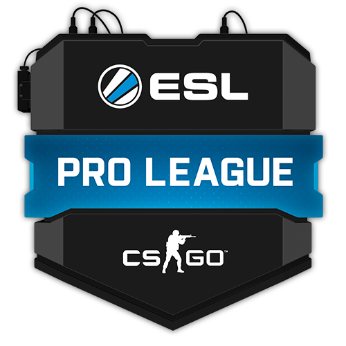 ESL Pro League Season 4 Finals