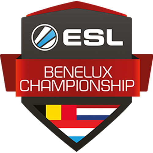 ESL Benelux Winter Championship 2016 Finals