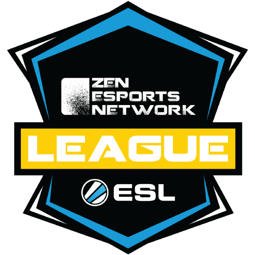 ZEN Esports Network League Season 1 ANZ Open Qualifier