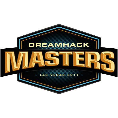 DreamHack Masters Las Vegas 2017 North America Closed Qualifier