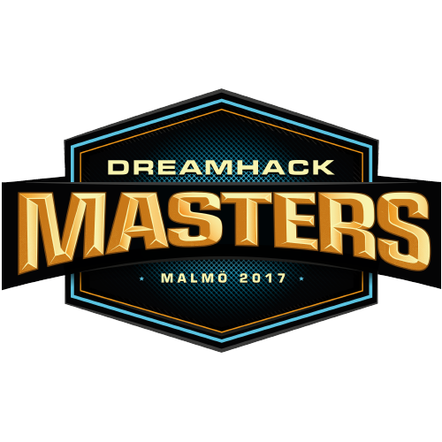 DreamHack Masters Malm¦ 2017