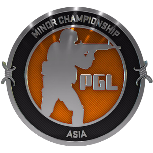 Asia Minor - PGL Major Krakow 2017