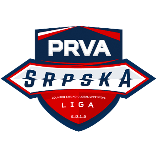 Serbian First League S2 LAN Finals