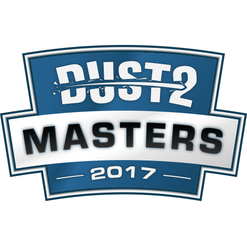 Dust2.dk eOddset Masters #9 IWDK Edition