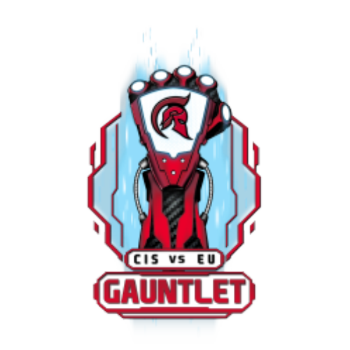 Stream.me Gauntlet: CIS vs EU #4