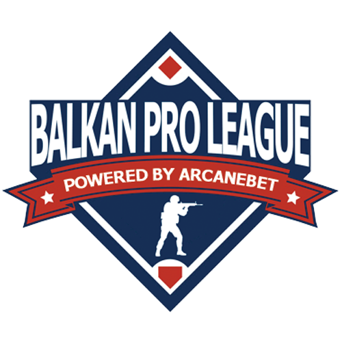 ArcaneBet Balkan ProLeague Season 2