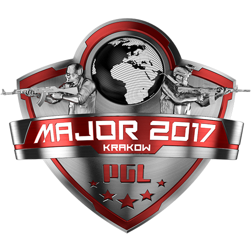 CIS Minor Closed Qualifier - PGL Major Krakow 2017