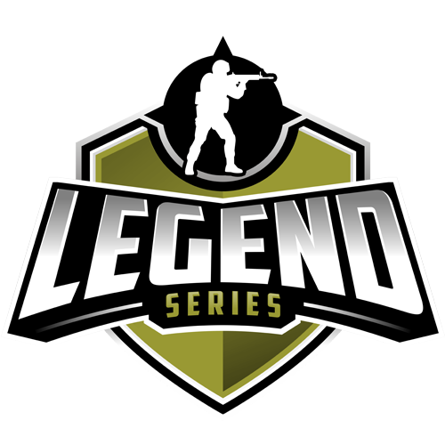 Legend Series #2 Finals