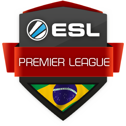 ESL Brazil Premier League #3