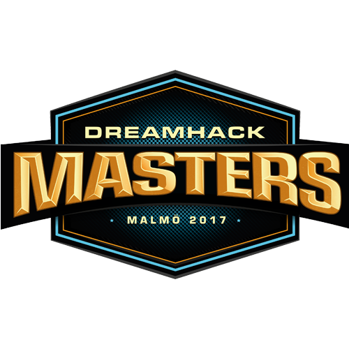 DreamHack Masters Malmö 2017 Europe Closed Qualifier