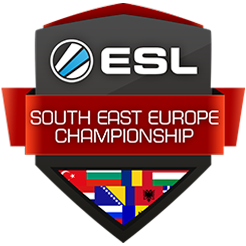 ESL South East Europe Championship Season 5 Finals