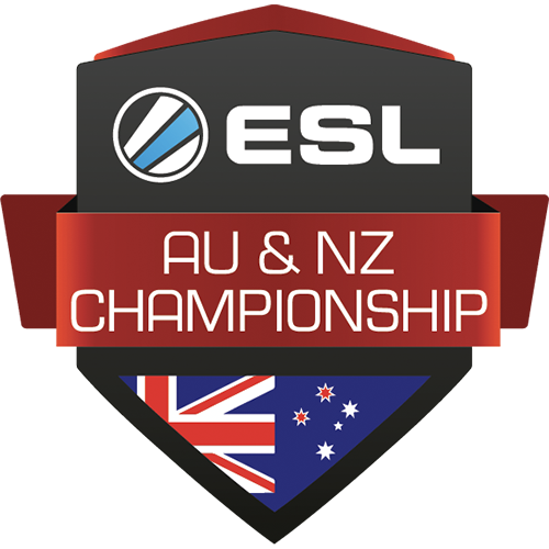 ESL Australia & NZ Championship Season 4 Closed Qualifier