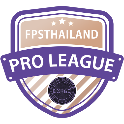 FPSThailand x SteelSeries Pro League Season 2