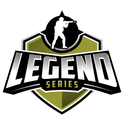 Legend Series #3