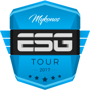 ESG Tour Mykonos 2017 Closed Qualifier