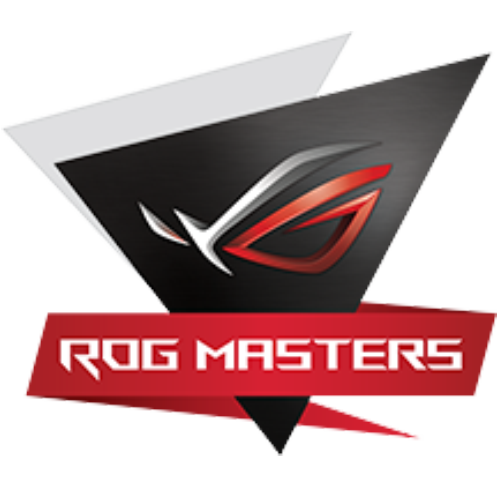 ROG MASTERS 2017 Singapore Open Qualifier