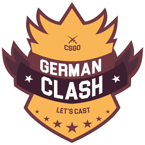German Clash Season 2 Finals
