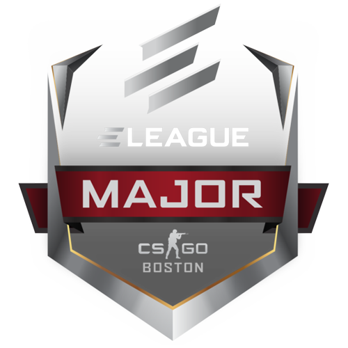 Asia Minor - ELEAGUE Major 2018