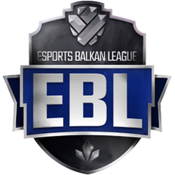 Esports Balkan League Season 1 Finals