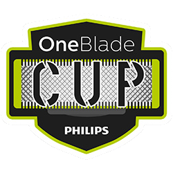 Philips OneBlade Cup 2017