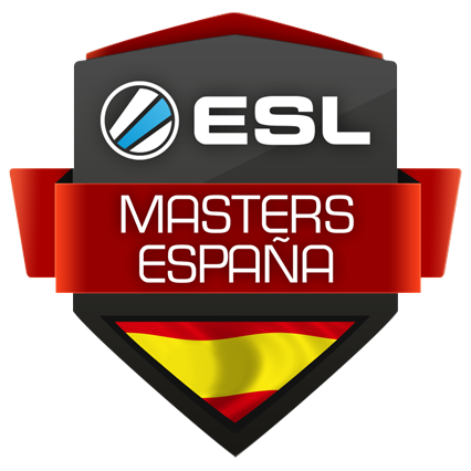 ESL Masters Spain Winter 2017 Finals