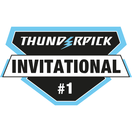 Thunderpick Invitational #1