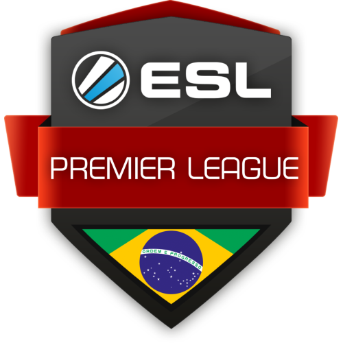 ESL Brazil Premier League Season 5