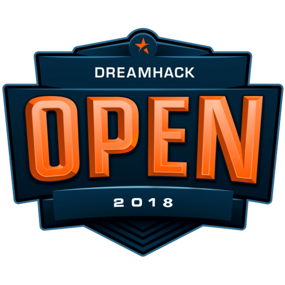 DreamHack Open Tours 2018 North America Closed Qualifier