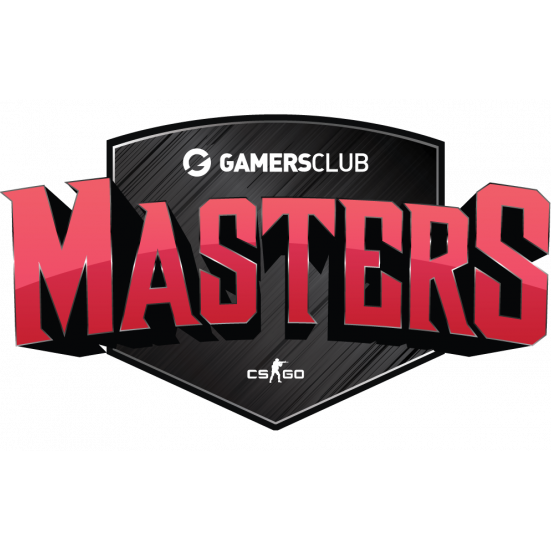 Gamers Club Masters 2018 Paraná Qualifier