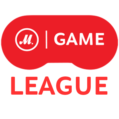 M.Game League 2 Closed Qualifier