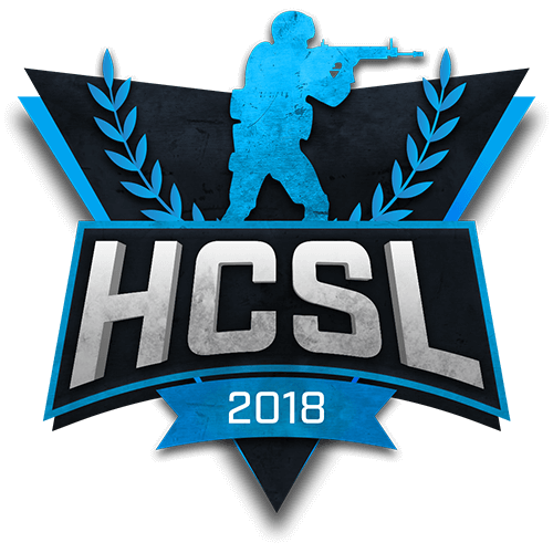 Hellenic Counter-Strike League: Season 2 Finals
