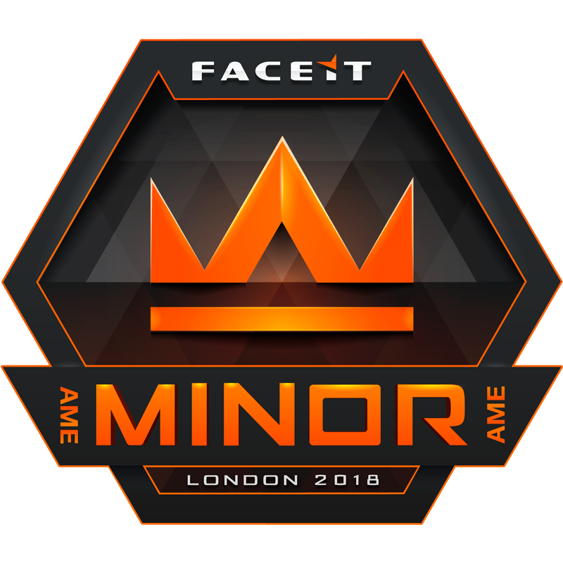 Americas Minor North America Open Qualifier 4 - FACEIT Major 2018
