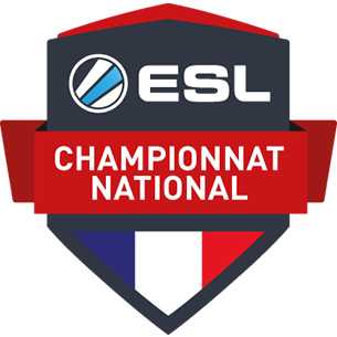 ESL National Championship France Summer 2018