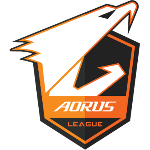 Aorus League 2018 Season 2 Brazil Finals