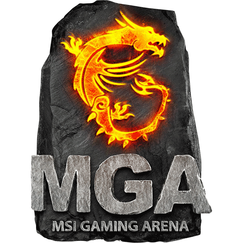 MSI MGA CIS Open Qualifier #2