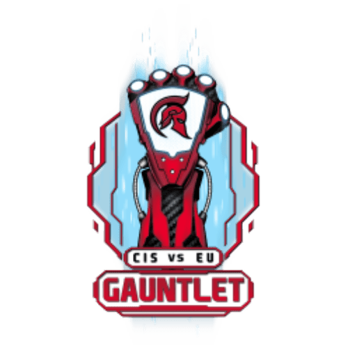 Stream.me Gauntlet: CIS vs EU #23