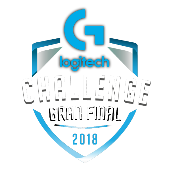 Logitech G Challenge 2018 Colombia Qualifier