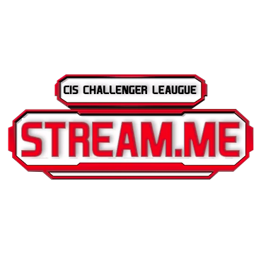 Stream.me CIS Challenger League #3