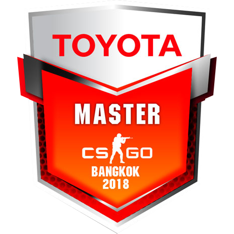 Toyota Master Bangkok 2018 Europe Qualifier