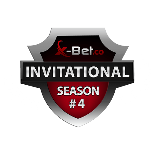 X-Bet.co Invitational 4
