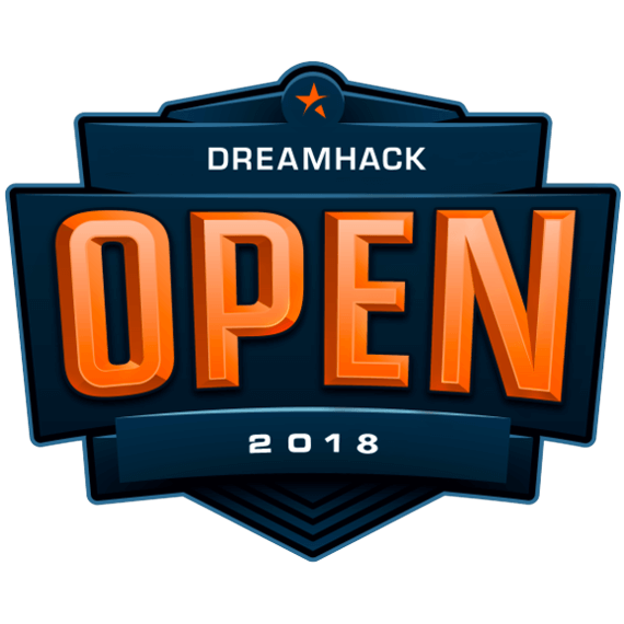 DreamHack Open Atlanta 2018 Europe Open Qualifier