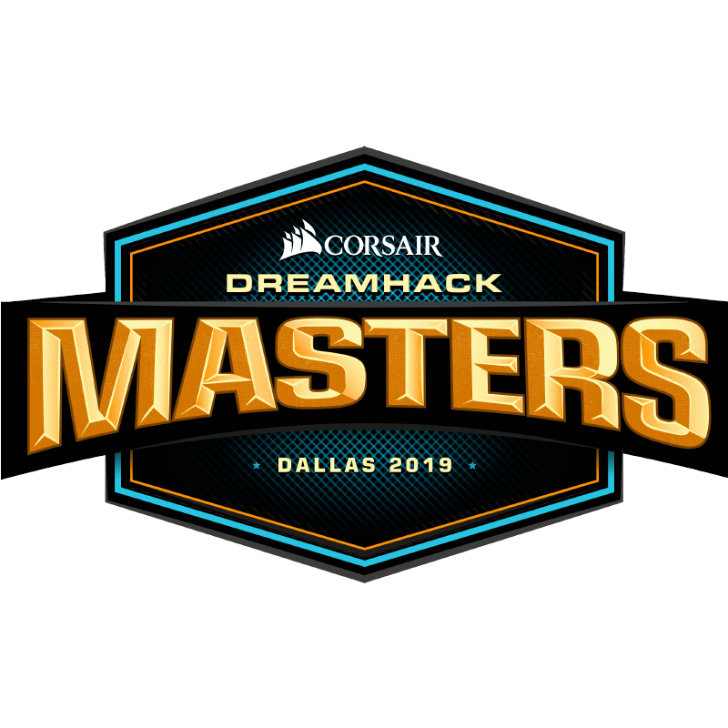 DreamHack Masters Dallas 2019 overview | HLTV org