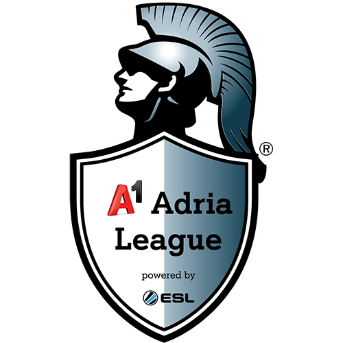 A1 Adria League Season 2