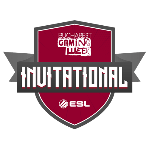 Bucharest Gaming Week Invitational by ESL