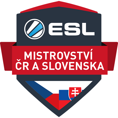 ESL National Championship CZ/SK Kick-off Season