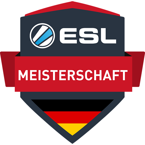 ESL Meisterschaft Winter 2018 Finals
