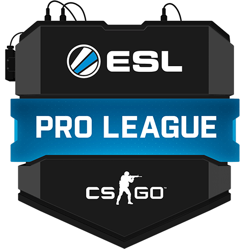 ESL Pro League Season 9 ROA Closed Qualifier