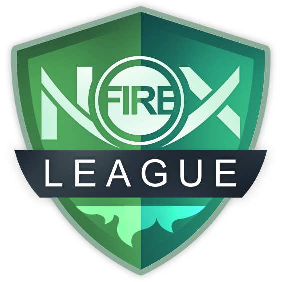 NoxFire League Season 2