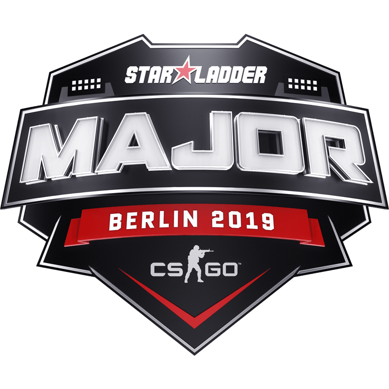 CIS Minor - StarLadder Major 2019